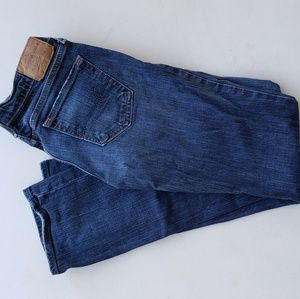 American Eagle Straight 77 Jeans